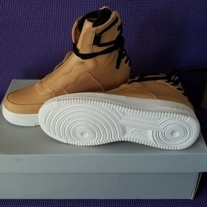 Nike Air Force 1 Boot